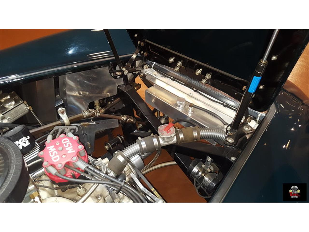 Large Picture of '04 Cobra located in Florida - $38,650.00 Offered by Just Toys Classic Cars - JM0J