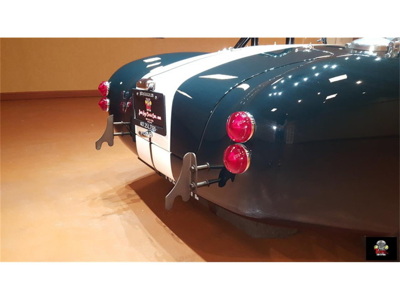 Large Picture of 2004 Factory Five Cobra located in Florida - $38,650.00 - JM0J