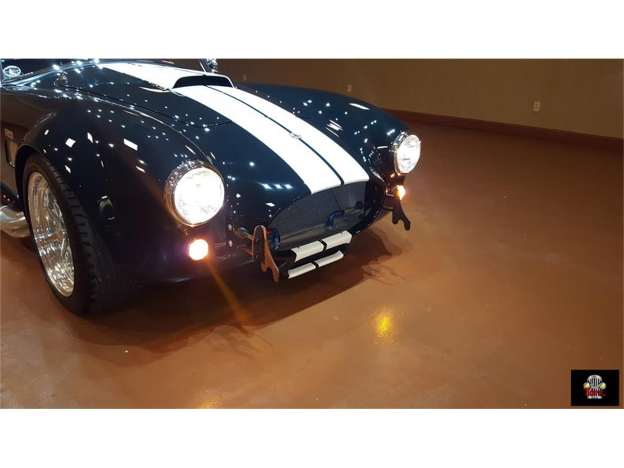 Large Picture of '04 Factory Five Cobra Offered by Just Toys Classic Cars - JM0J