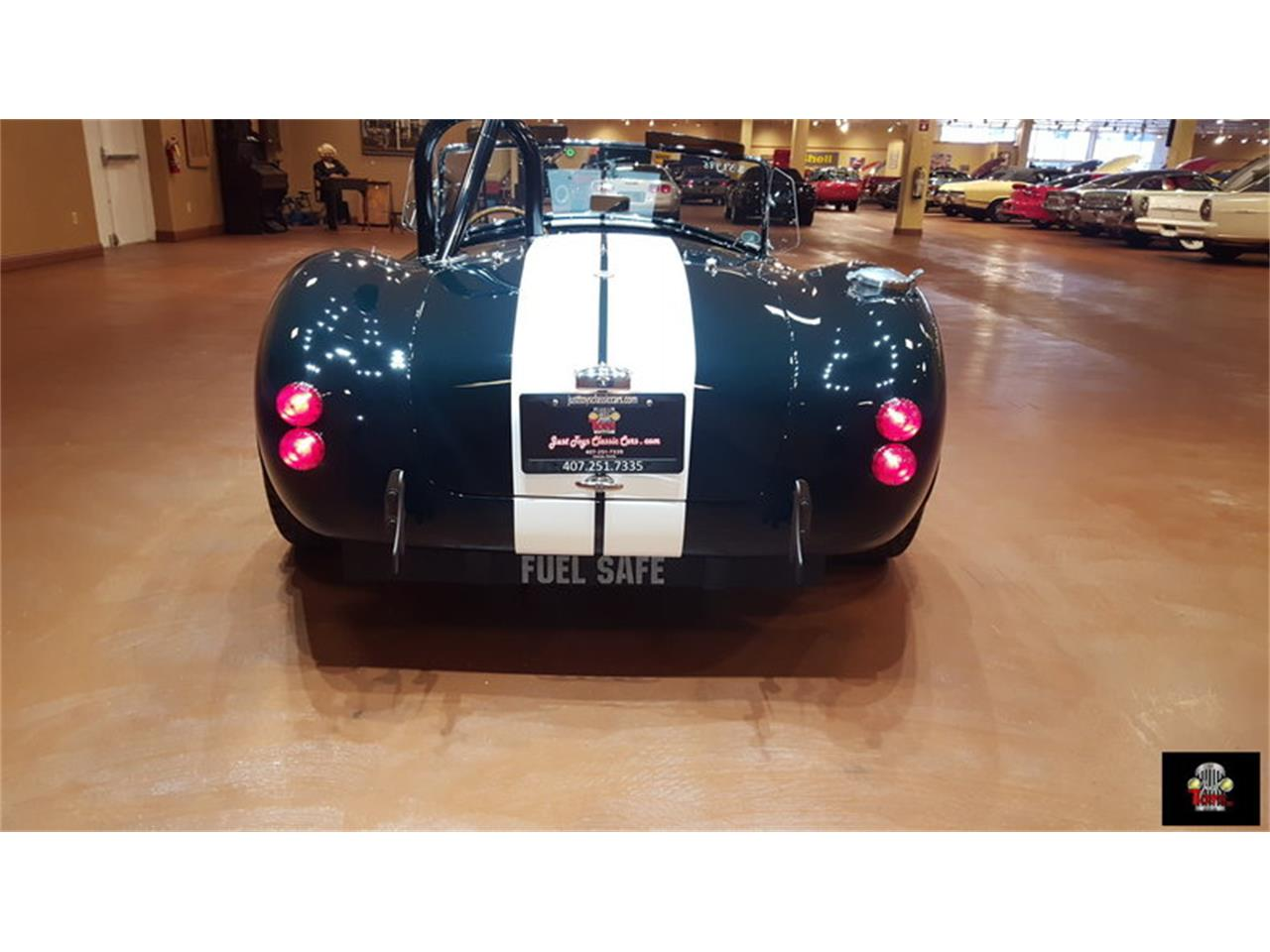 Large Picture of 2004 Cobra Offered by Just Toys Classic Cars - JM0J