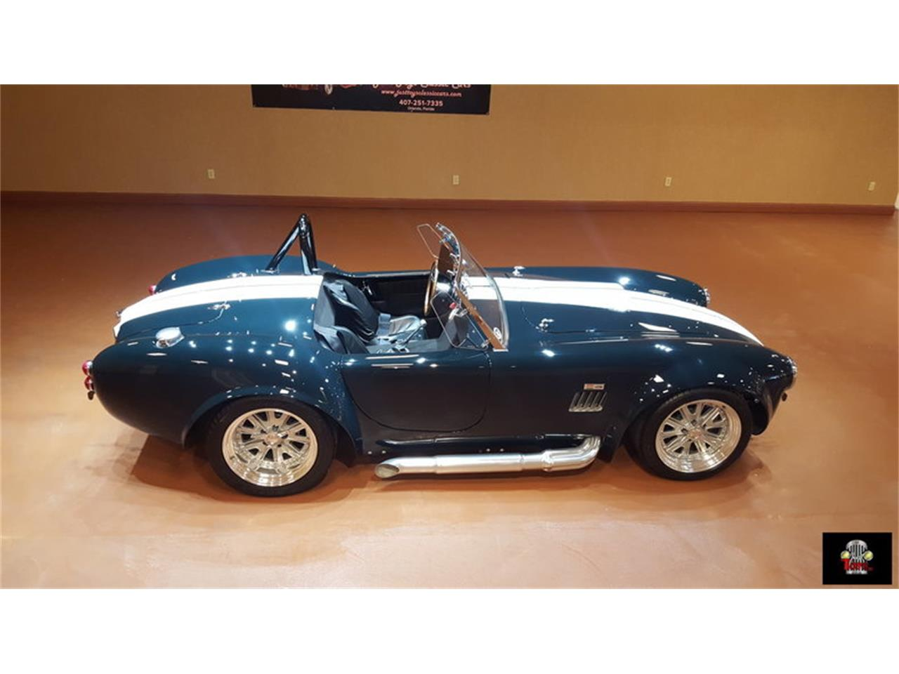 Large Picture of '04 Cobra located in Orlando Florida - $38,650.00 Offered by Just Toys Classic Cars - JM0J