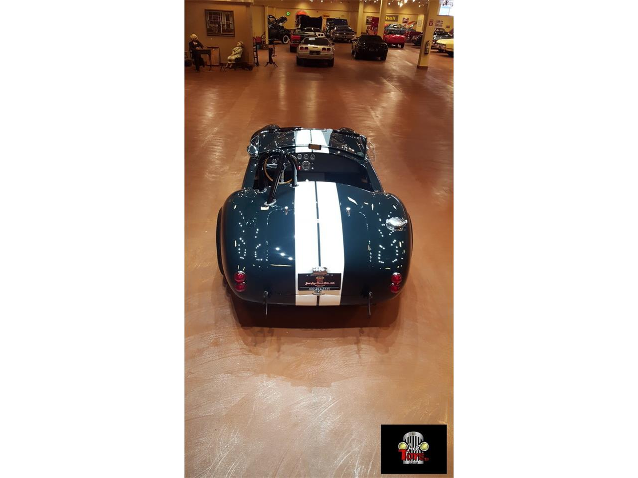 Large Picture of '04 Factory Five Cobra - JM0J