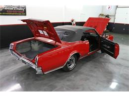 Picture of '67 Oldsmobile 442 located in Fredericksburg Texas - $45,000.00 Offered by Street Dreams Texas - JM0X