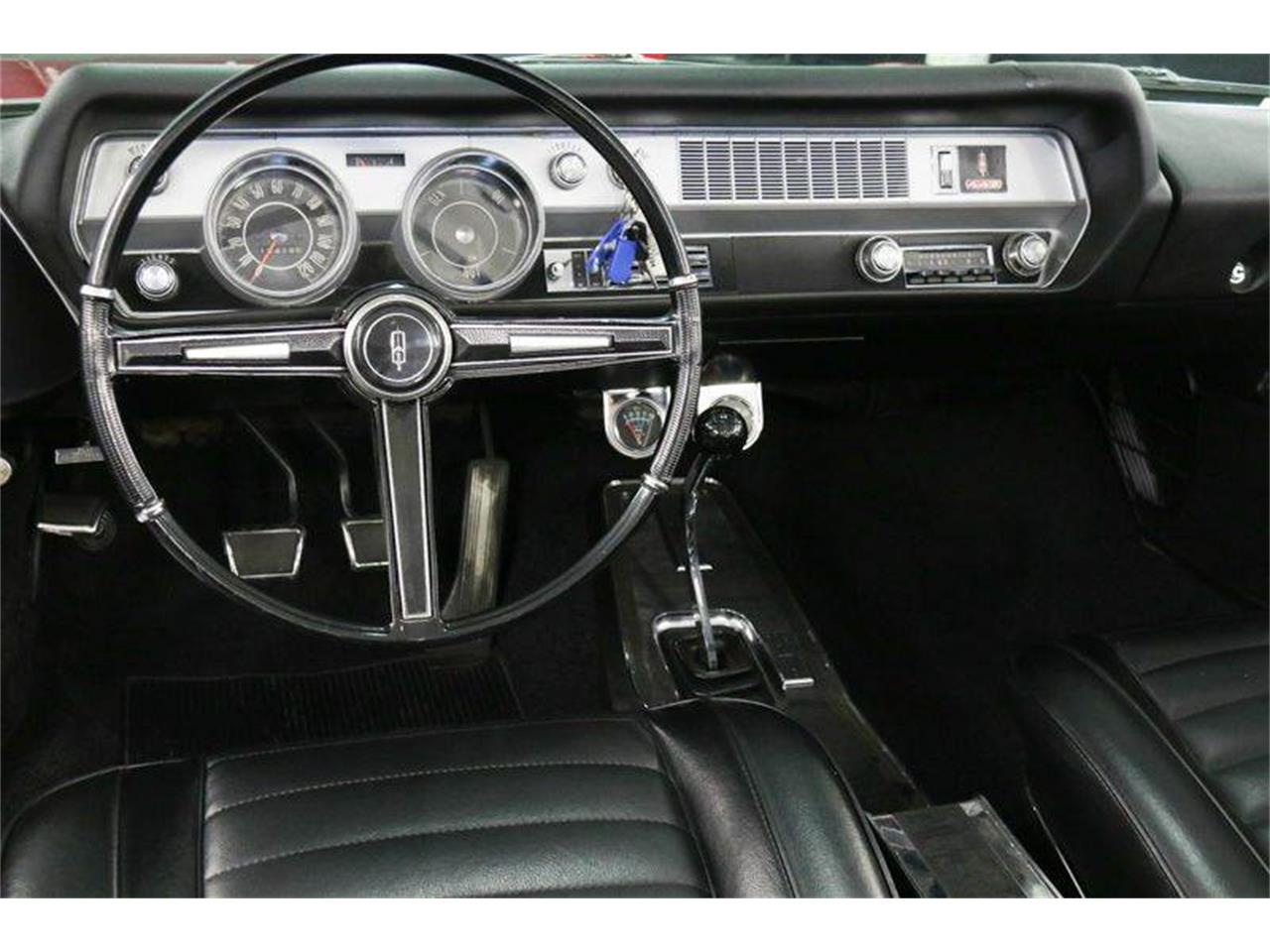 Large Picture of 1967 Oldsmobile 442 located in Texas - $45,000.00 Offered by Street Dreams Texas - JM0X