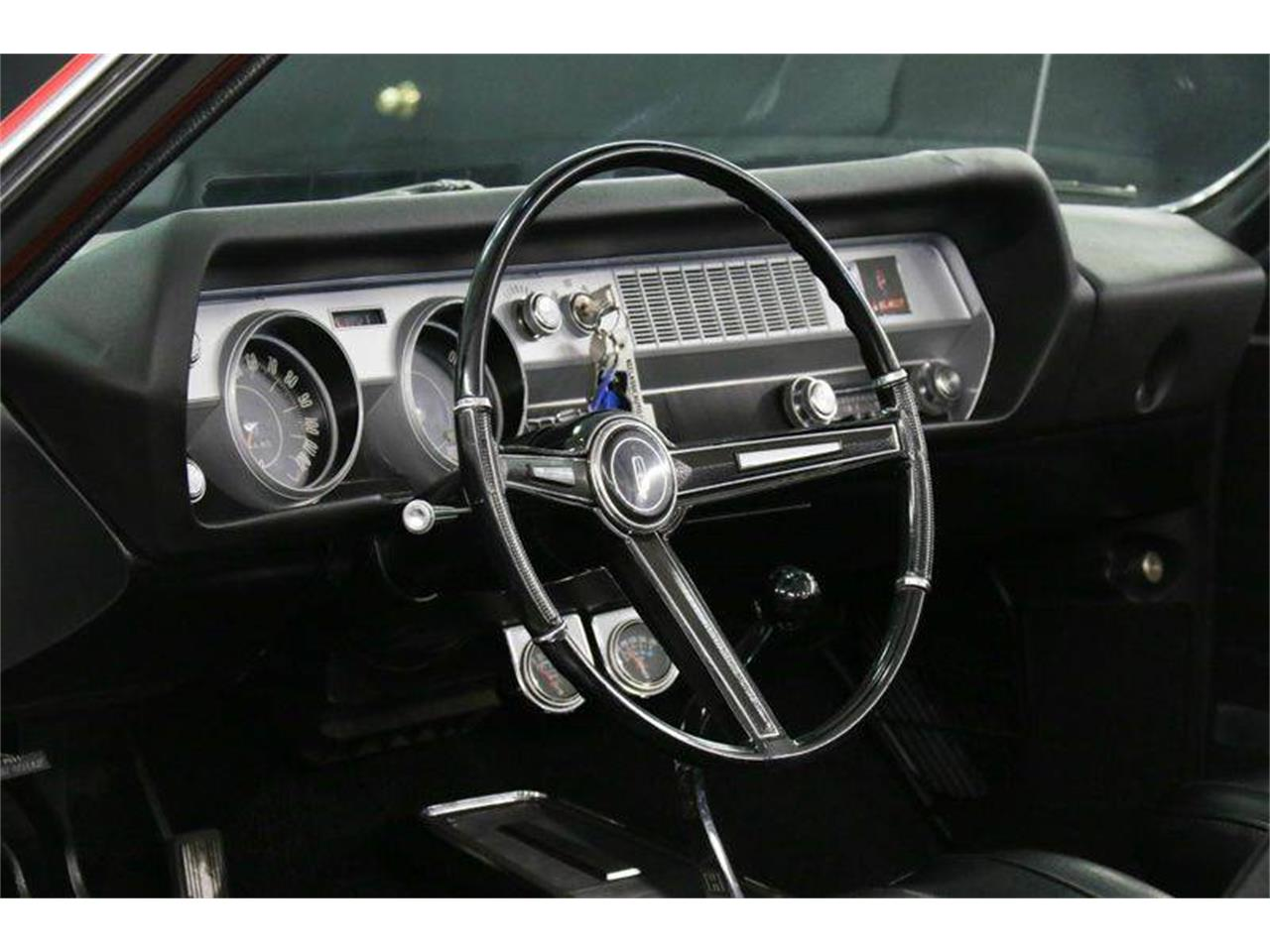 Large Picture of '67 Oldsmobile 442 - JM0X