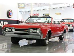 Picture of '67 Oldsmobile 442 - $45,000.00 Offered by Street Dreams Texas - JM0X