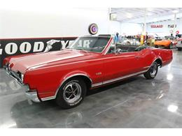 Picture of Classic '67 Oldsmobile 442 located in Texas Offered by Street Dreams Texas - JM0X