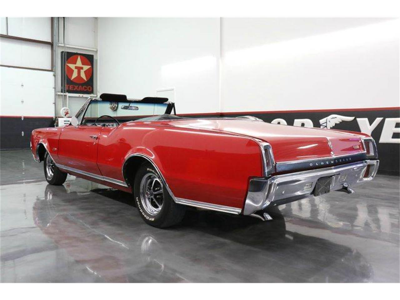 Large Picture of '67 Oldsmobile 442 - $45,000.00 - JM0X