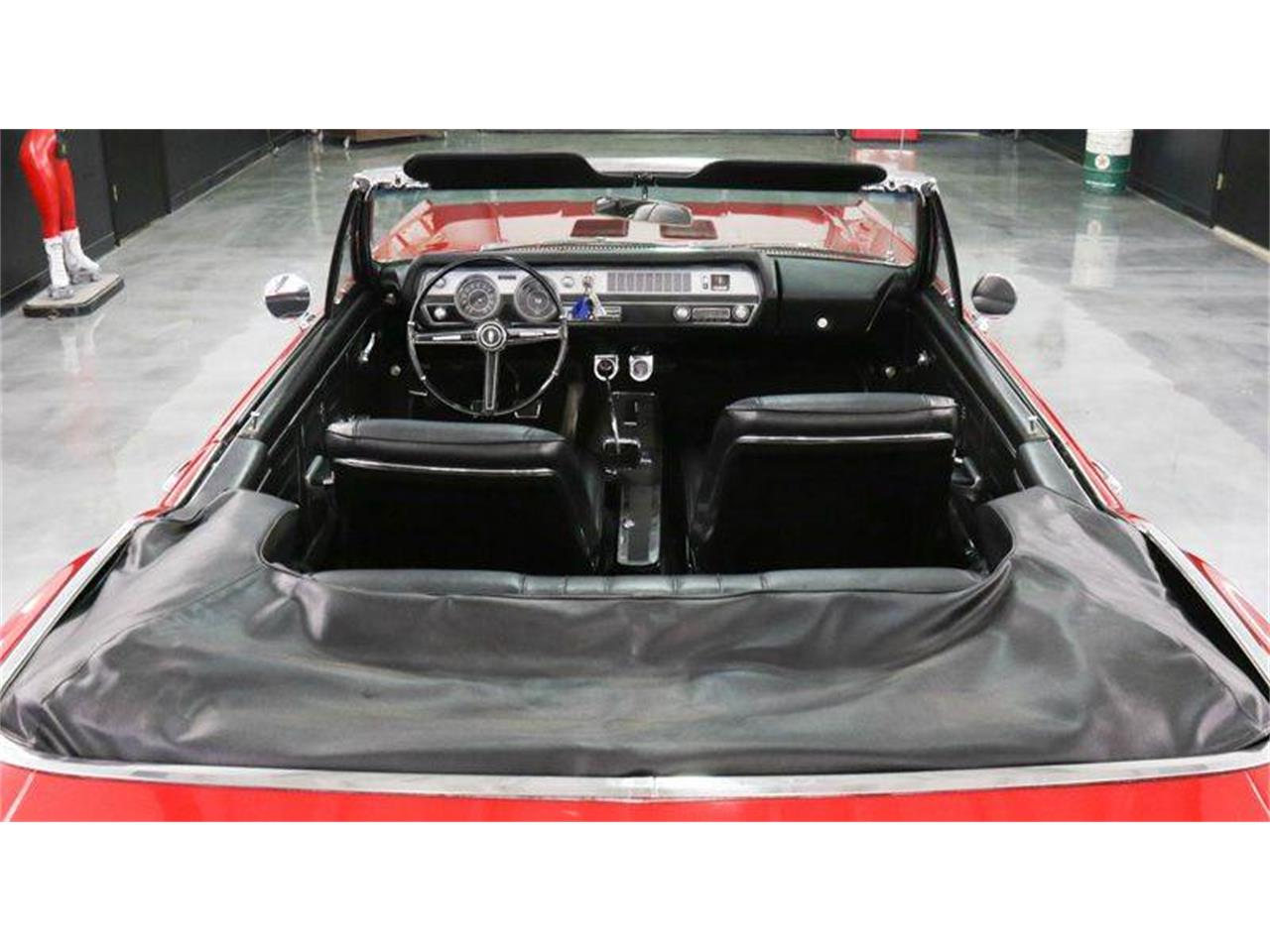 Large Picture of '67 Oldsmobile 442 located in Texas Offered by Street Dreams Texas - JM0X