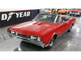 Picture of Classic '67 Oldsmobile 442 - $45,000.00 Offered by Street Dreams Texas - JM0X