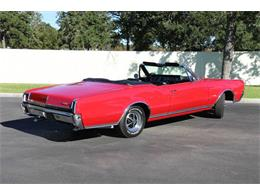 Picture of 1967 Oldsmobile 442 - $45,000.00 - JM0X