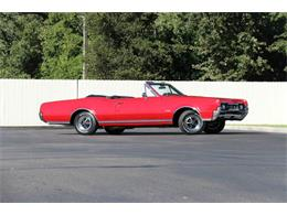 Picture of 1967 Oldsmobile 442 Offered by Street Dreams Texas - JM0X