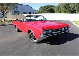 Picture of Classic 1967 Oldsmobile 442 located in Fredericksburg Texas Offered by Street Dreams Texas - JM0X