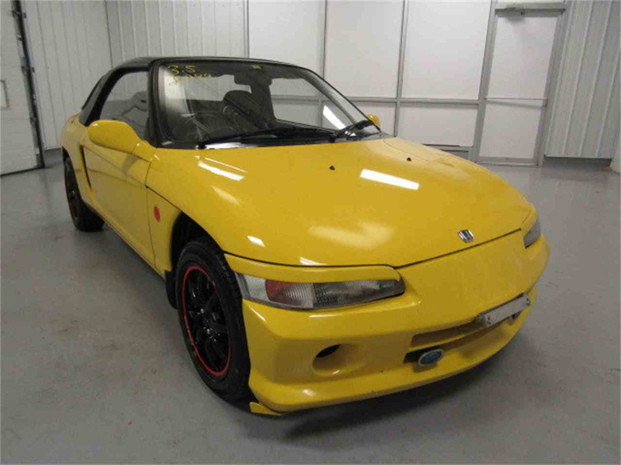 Large Picture of '91 Honda Beat located in Virginia - $6,991.00 - JM2Z