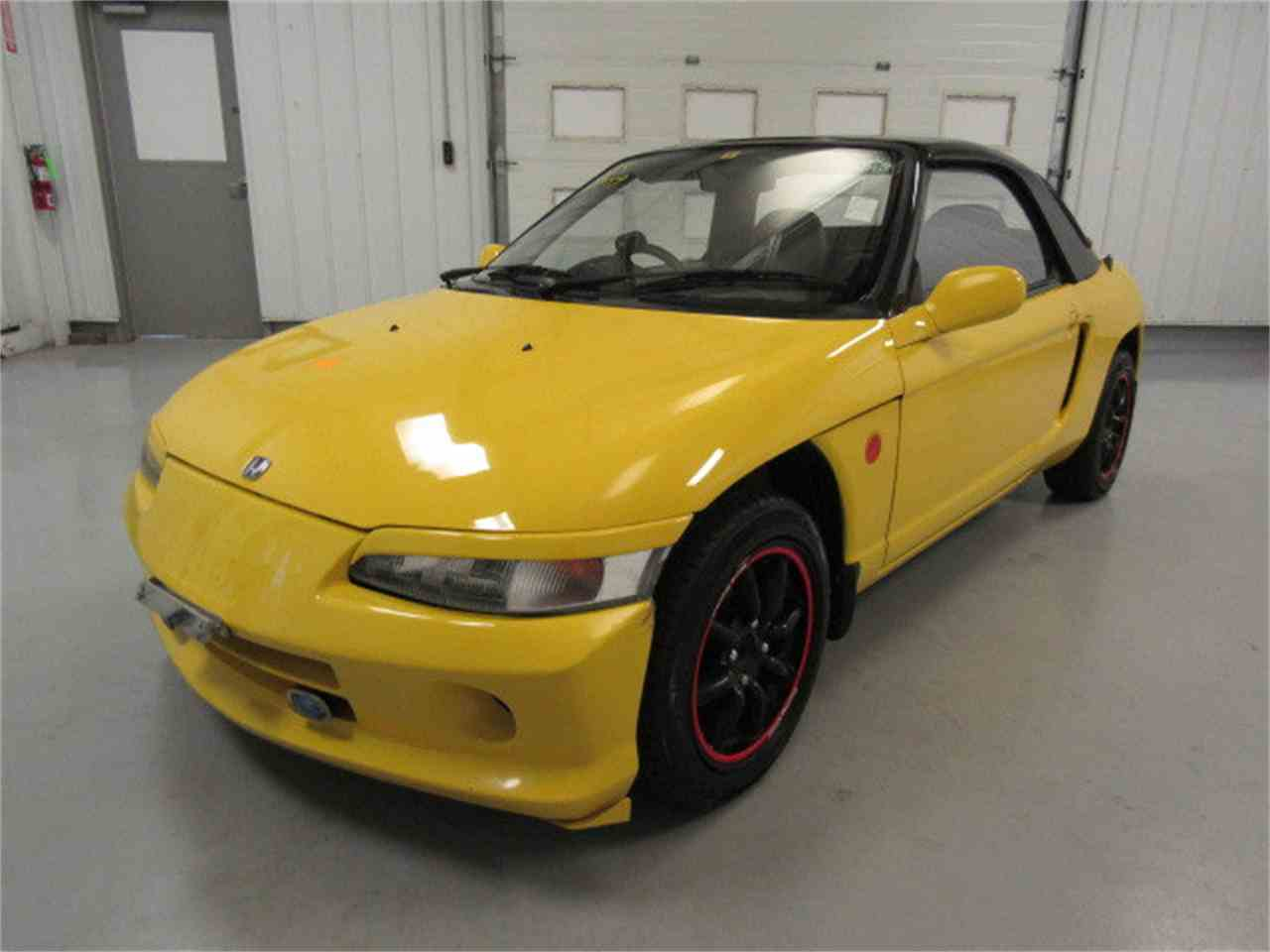 Large Picture of 1991 Honda Beat Offered by Duncan Imports & Classic Cars - JM2Z