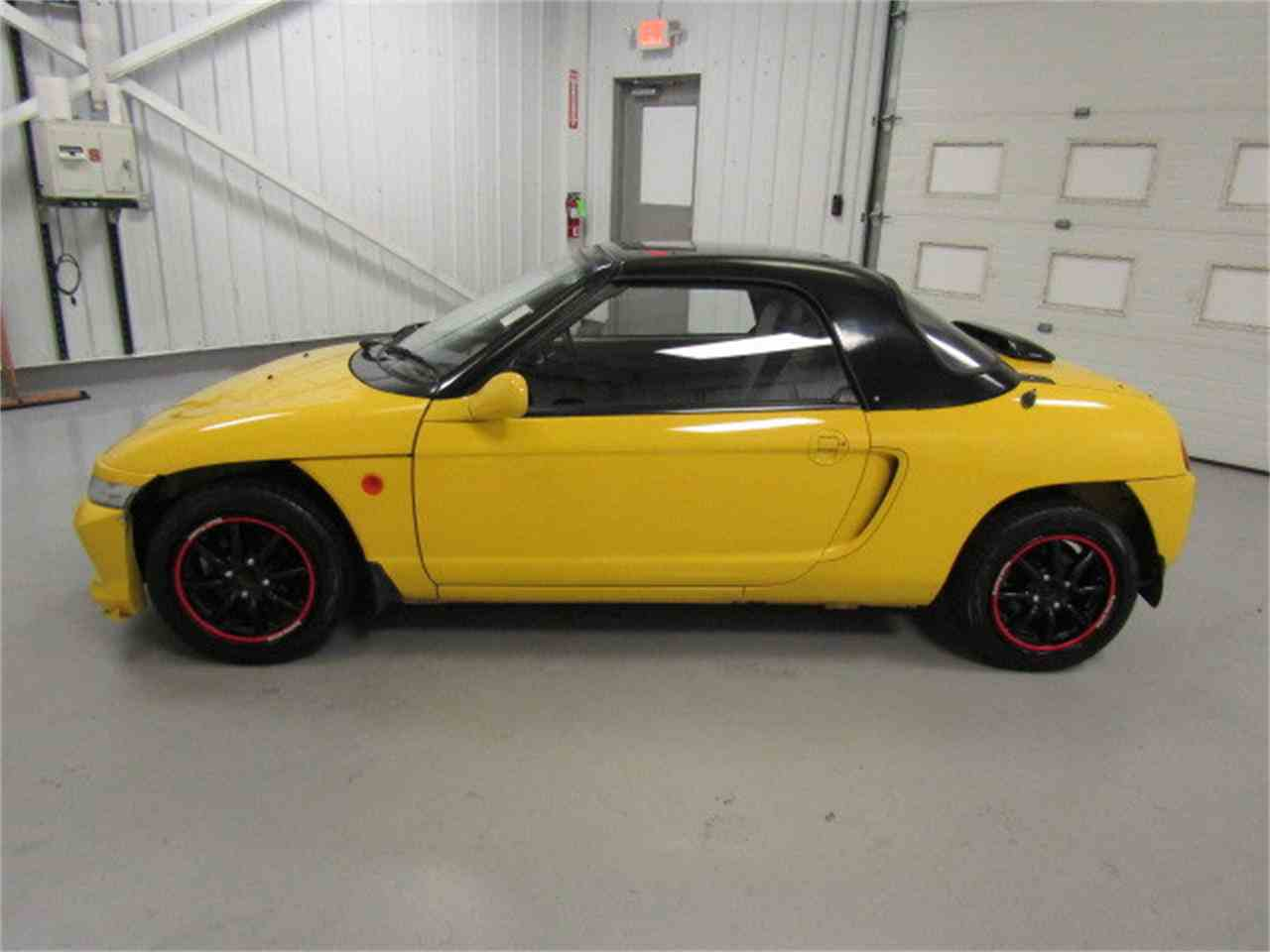 Large Picture of '91 Honda Beat located in Christiansburg Virginia - $6,991.00 Offered by Duncan Imports & Classic Cars - JM2Z