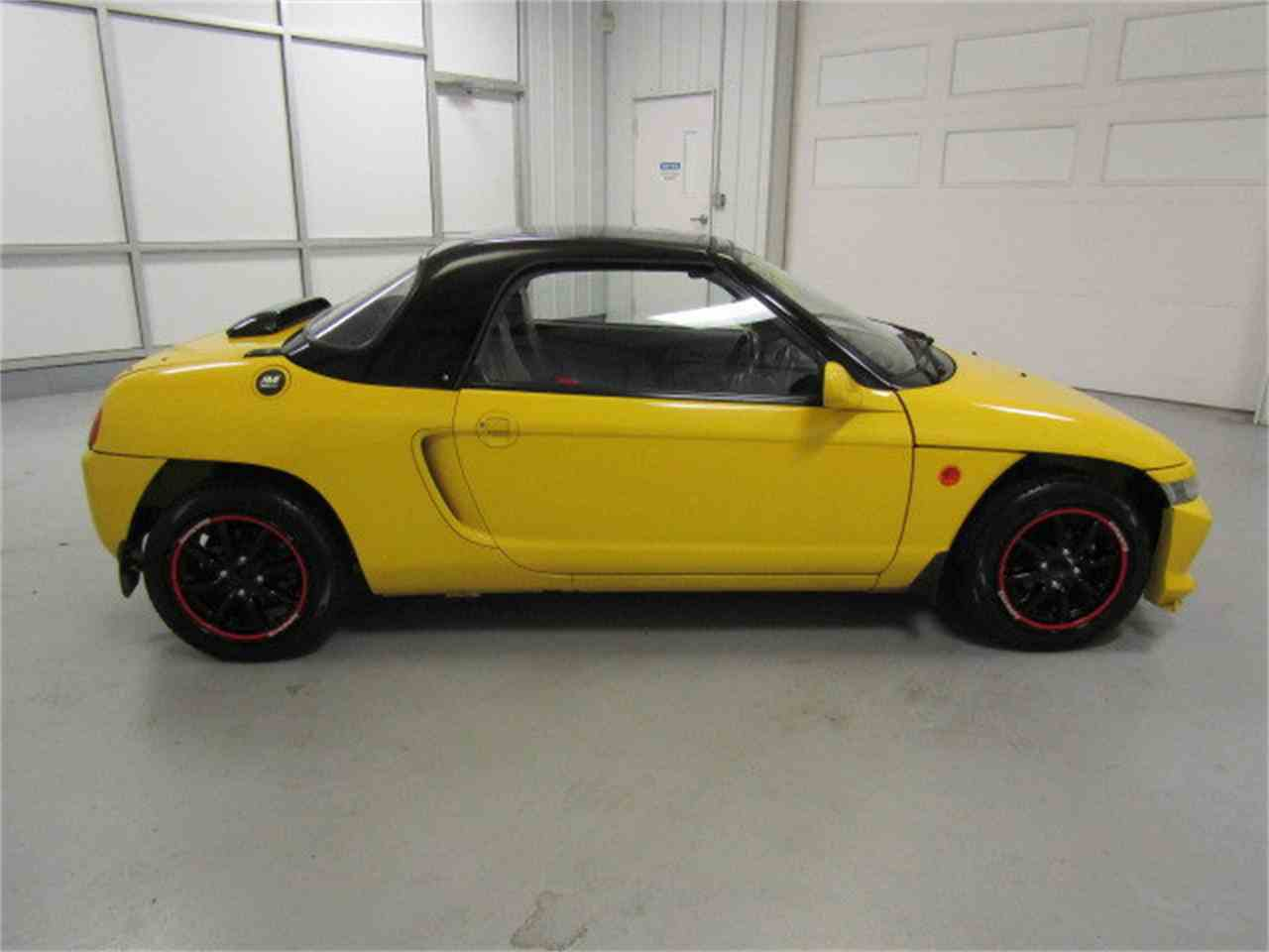 Large Picture of '91 Honda Beat Offered by Duncan Imports & Classic Cars - JM2Z