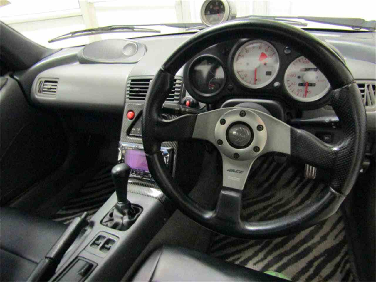 Large Picture of '91 Honda Beat located in Virginia Offered by Duncan Imports & Classic Cars - JM2Z