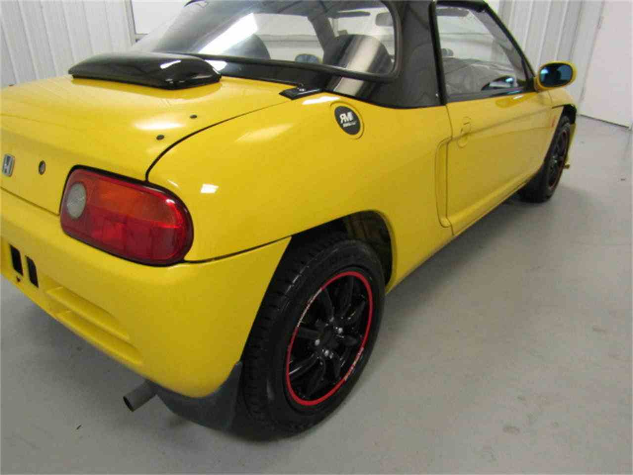 Large Picture of 1991 Honda Beat located in Virginia - $6,991.00 Offered by Duncan Imports & Classic Cars - JM2Z