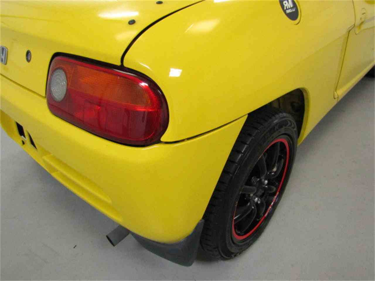 Large Picture of 1991 Honda Beat located in Christiansburg Virginia Offered by Duncan Imports & Classic Cars - JM2Z