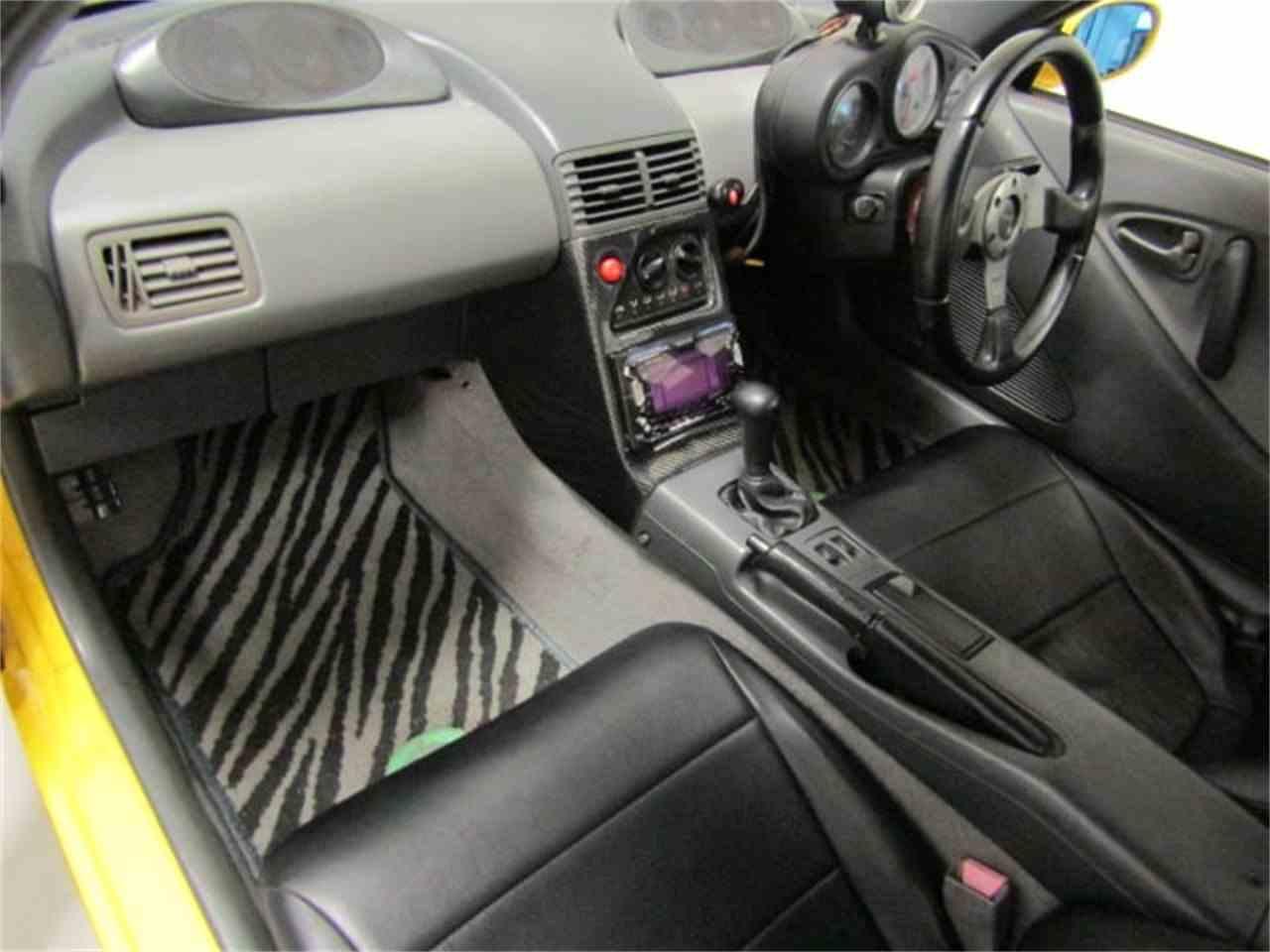 Large Picture of 1991 Honda Beat - $6,991.00 - JM2Z