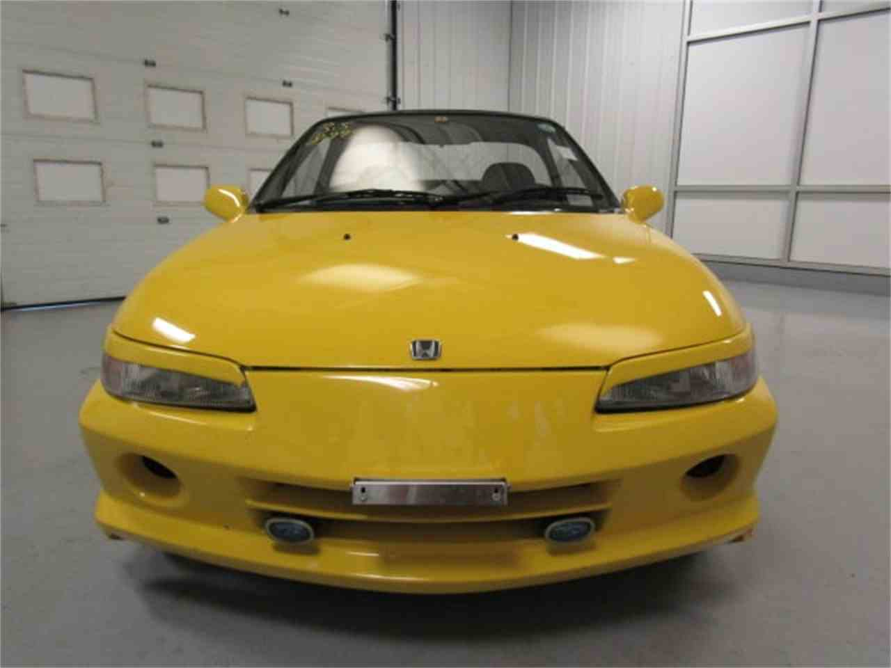 Large Picture of '91 Honda Beat located in Virginia - JM2Z