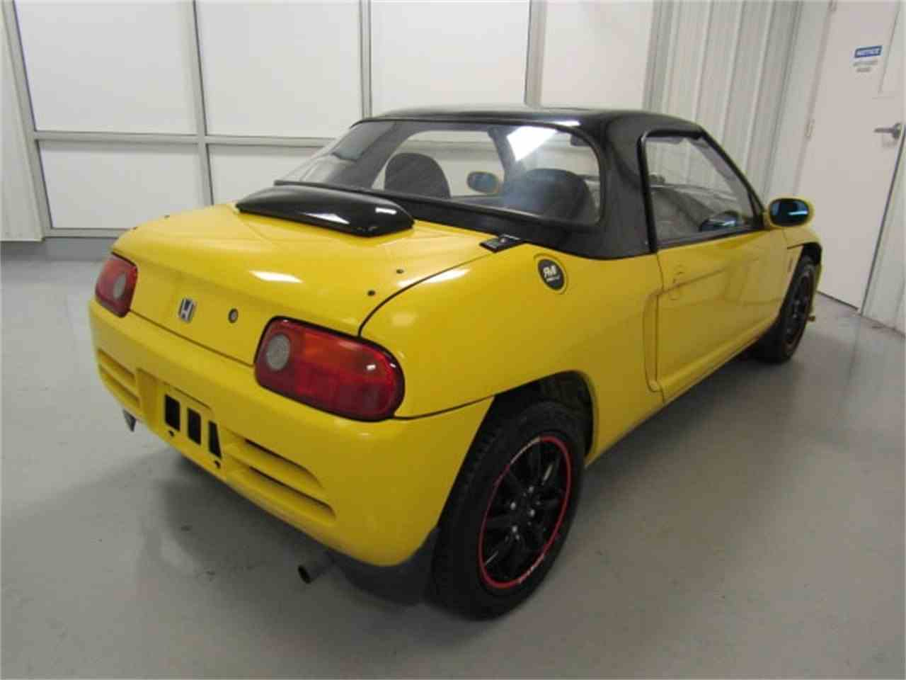 Large Picture of '91 Beat Offered by Duncan Imports & Classic Cars - JM2Z