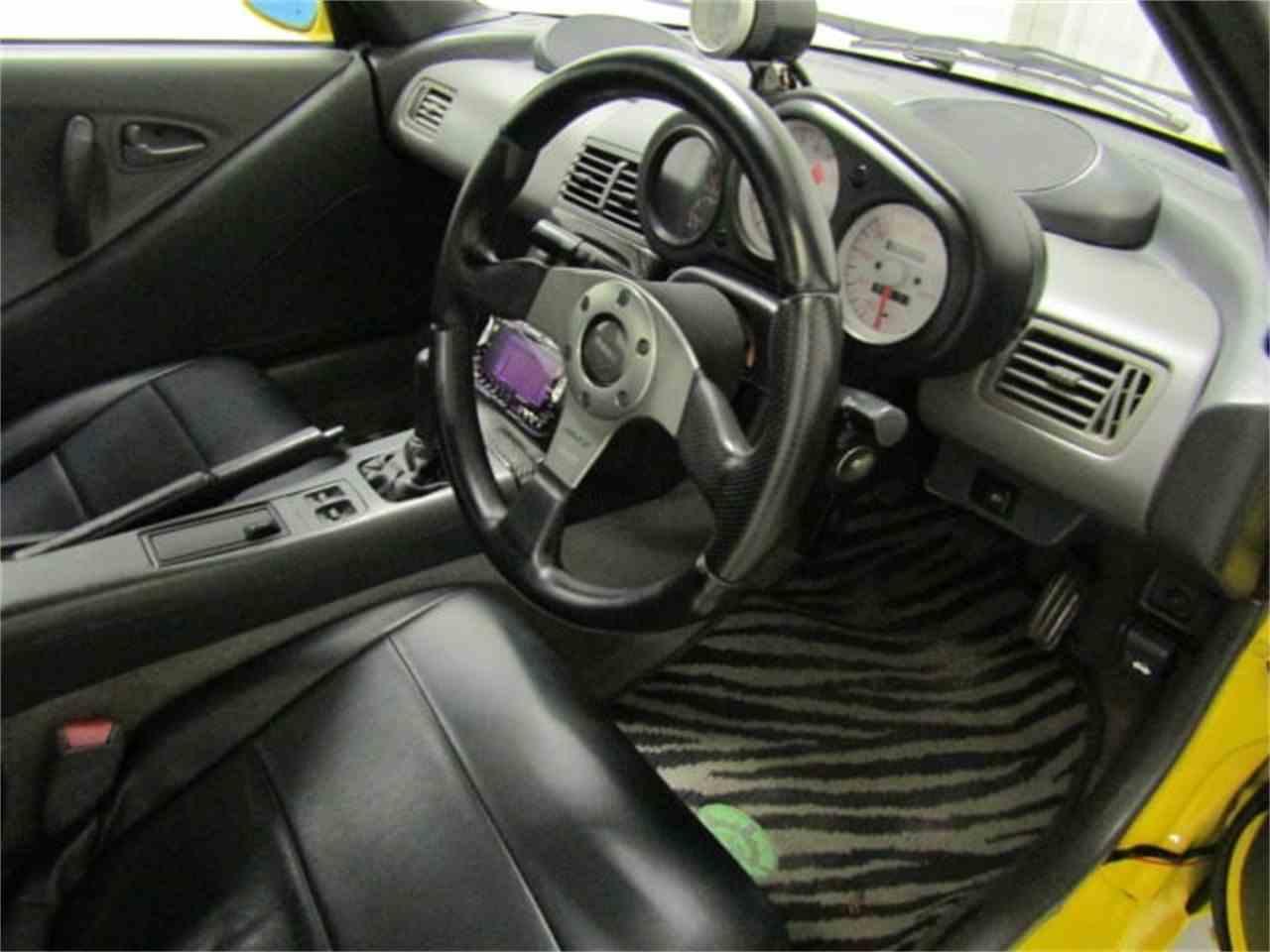 Large Picture of 1991 Honda Beat - JM2Z