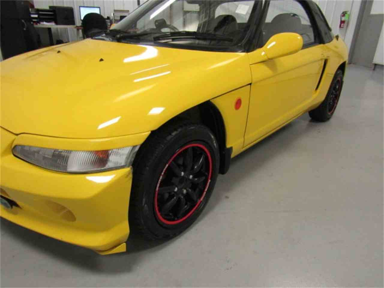 Large Picture of 1991 Honda Beat located in Virginia Offered by Duncan Imports & Classic Cars - JM2Z