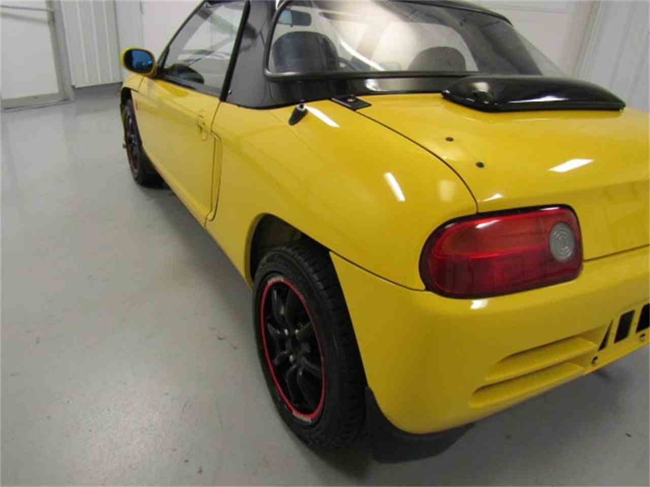 Large Picture of 1991 Honda Beat located in Virginia - JM2Z