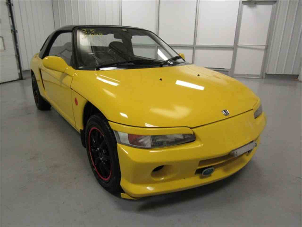 Large Picture of '91 Honda Beat located in Christiansburg Virginia Offered by Duncan Imports & Classic Cars - JM2Z