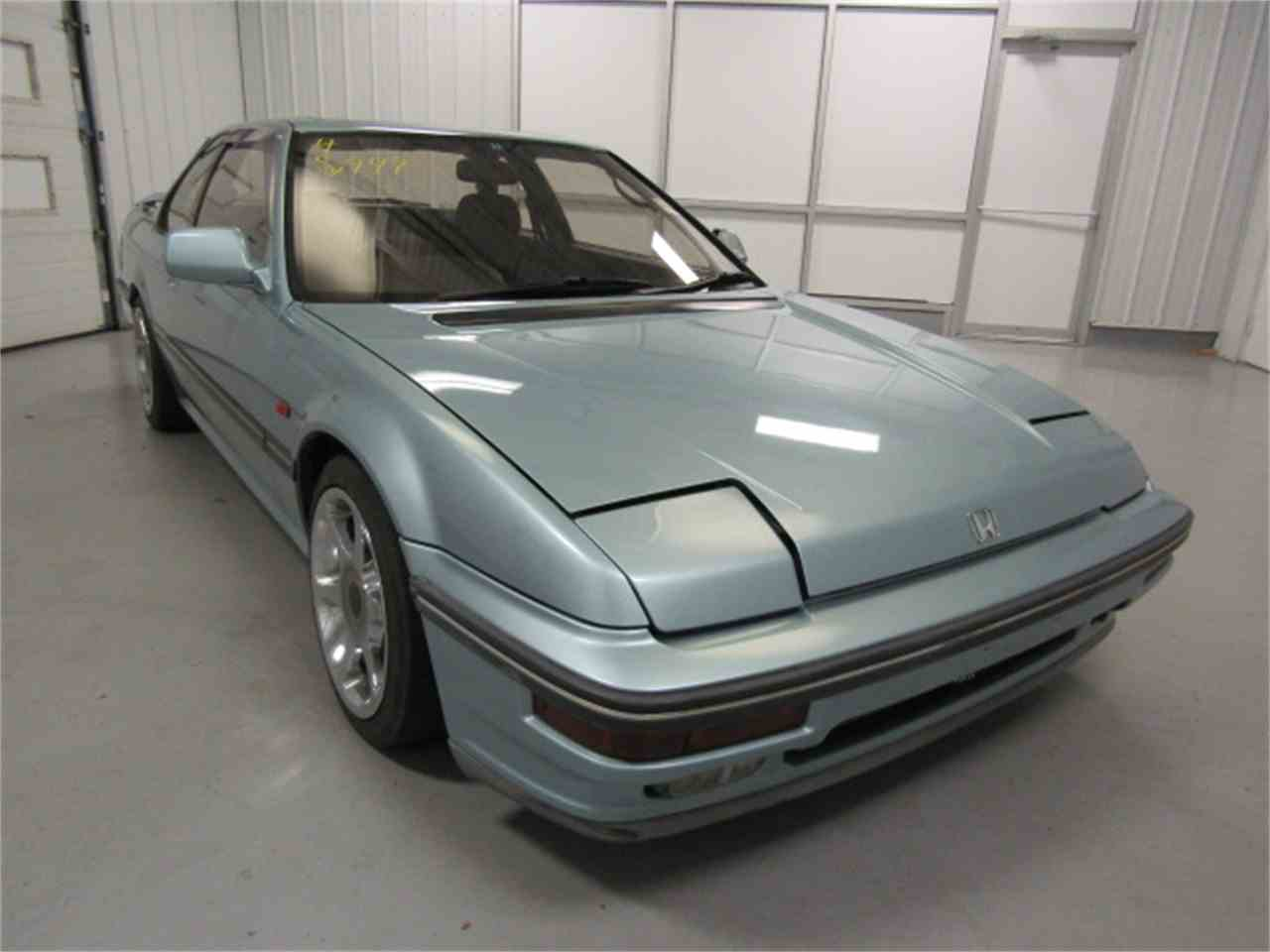 Large Picture of '88 Prelude located in Virginia - $6,979.00 Offered by Duncan Imports & Classic Cars - JM30