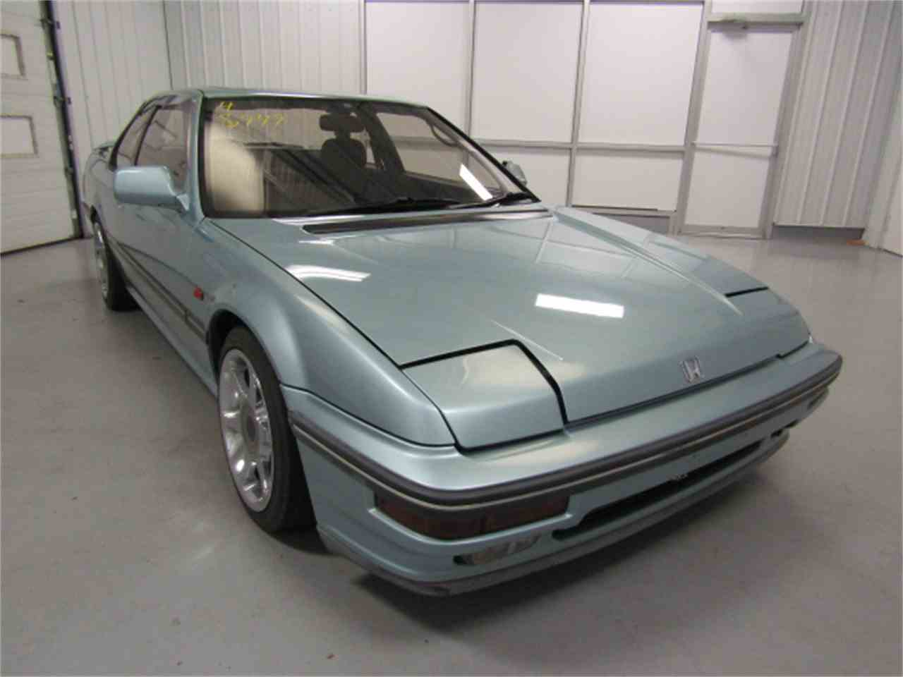 Large Picture of 1988 Prelude Offered by Duncan Imports & Classic Cars - JM30
