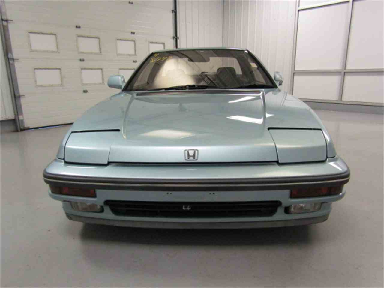 Large Picture of 1988 Honda Prelude located in Christiansburg Virginia Offered by Duncan Imports & Classic Cars - JM30