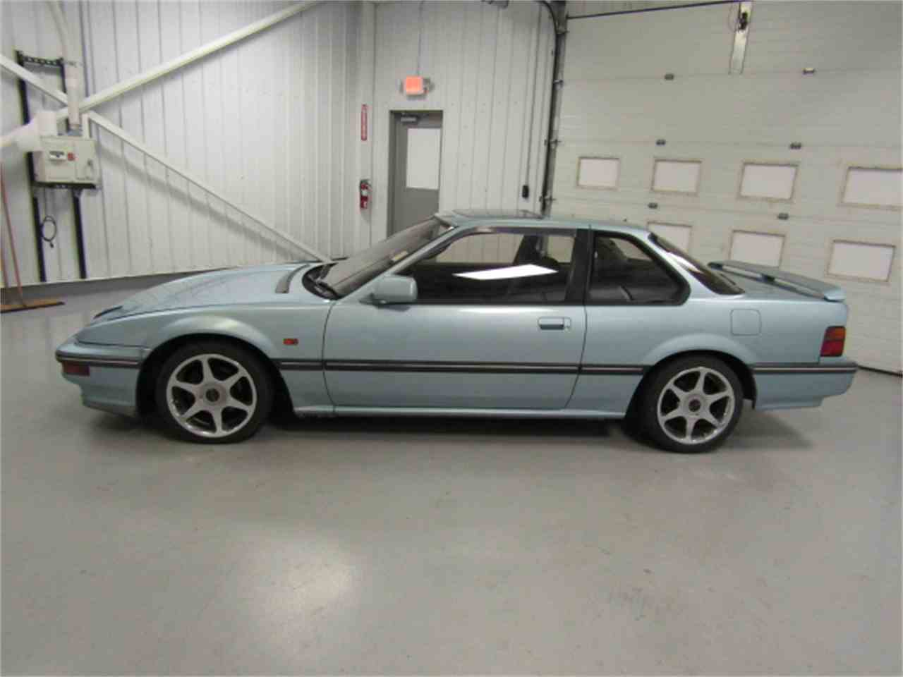 Large Picture of '88 Honda Prelude - JM30