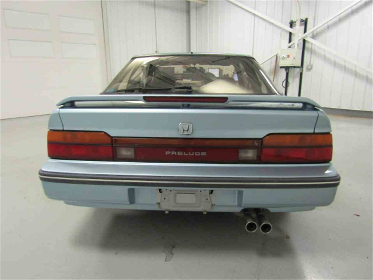 Large Picture of 1988 Honda Prelude - JM30