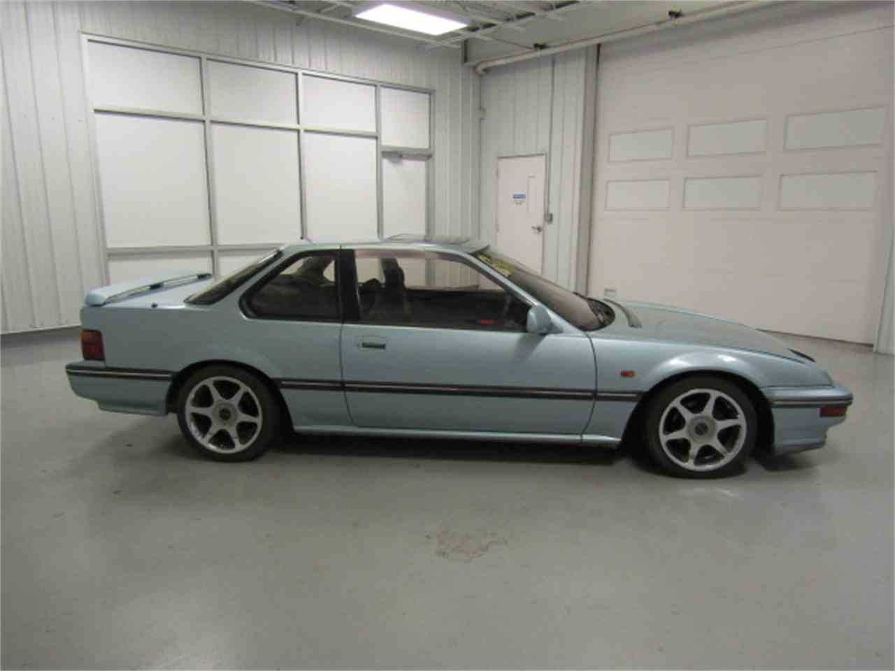 Large Picture of '88 Honda Prelude located in Christiansburg Virginia - JM30