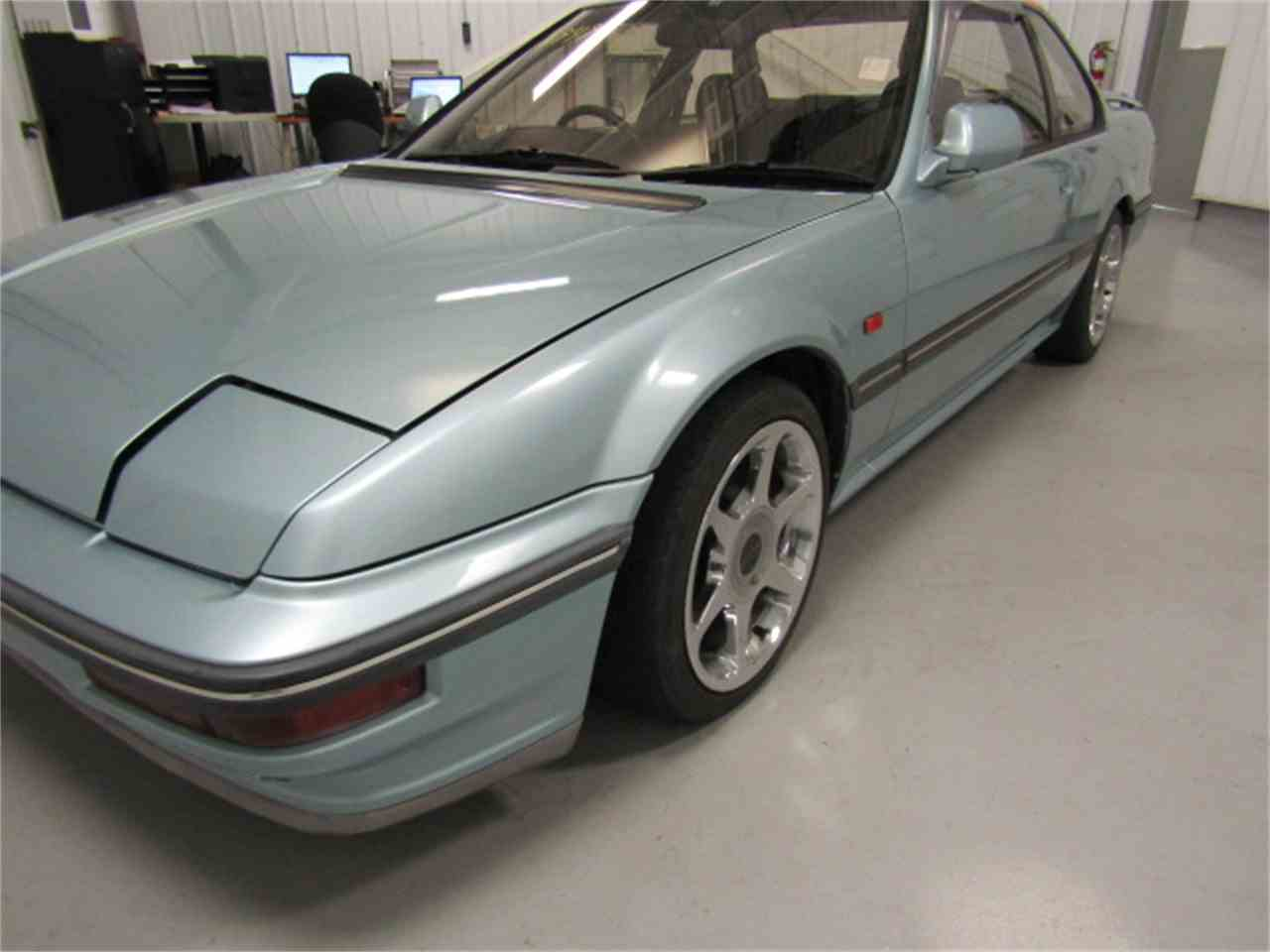 Large Picture of '88 Honda Prelude Offered by Duncan Imports & Classic Cars - JM30