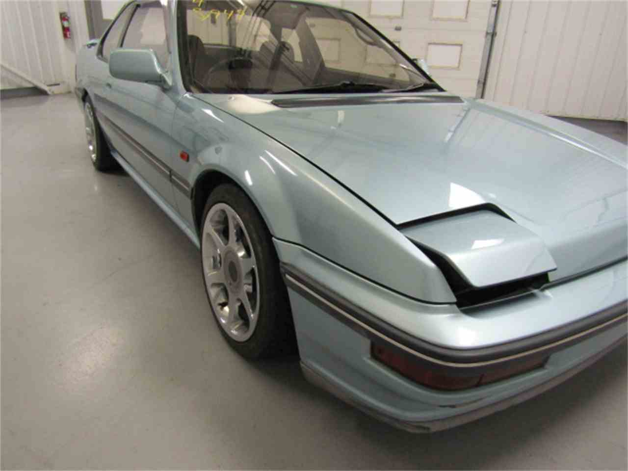 Large Picture of '88 Prelude located in Virginia Offered by Duncan Imports & Classic Cars - JM30