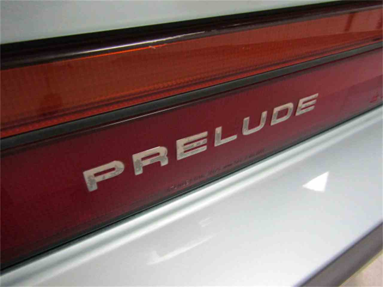 Large Picture of 1988 Prelude located in Christiansburg Virginia - JM30