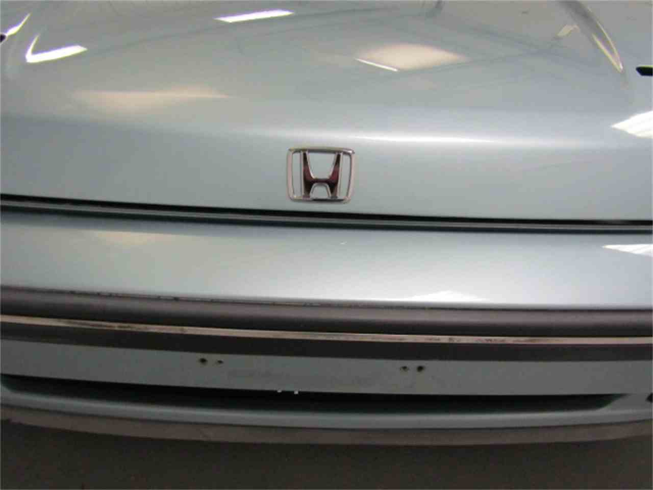 Large Picture of 1988 Honda Prelude Offered by Duncan Imports & Classic Cars - JM30