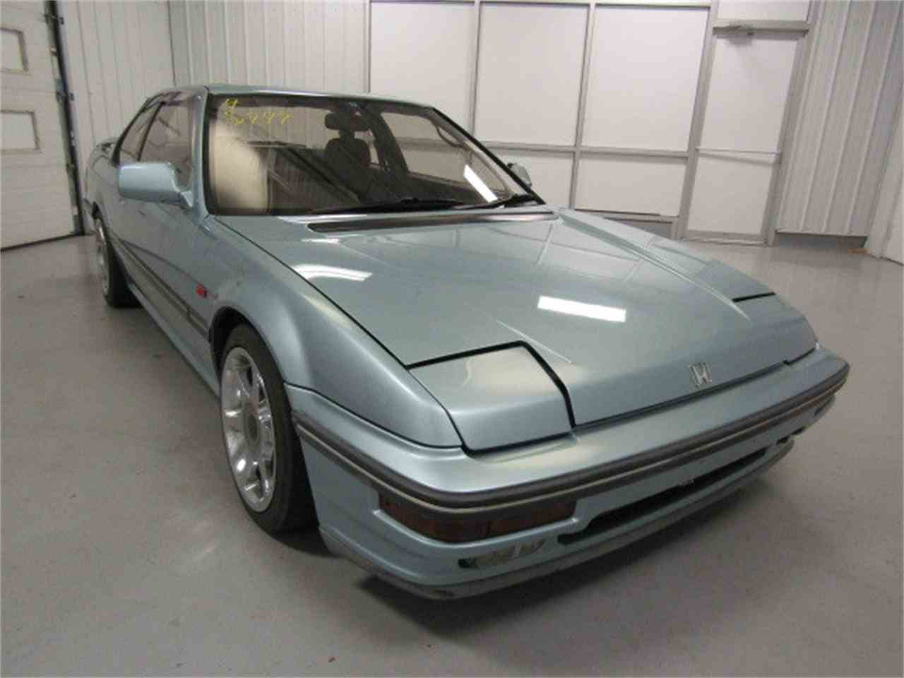 Large Picture of 1988 Prelude - JM30