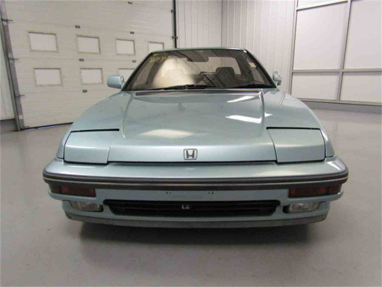 Large Picture of '88 Prelude located in Christiansburg Virginia - $6,979.00 - JM30