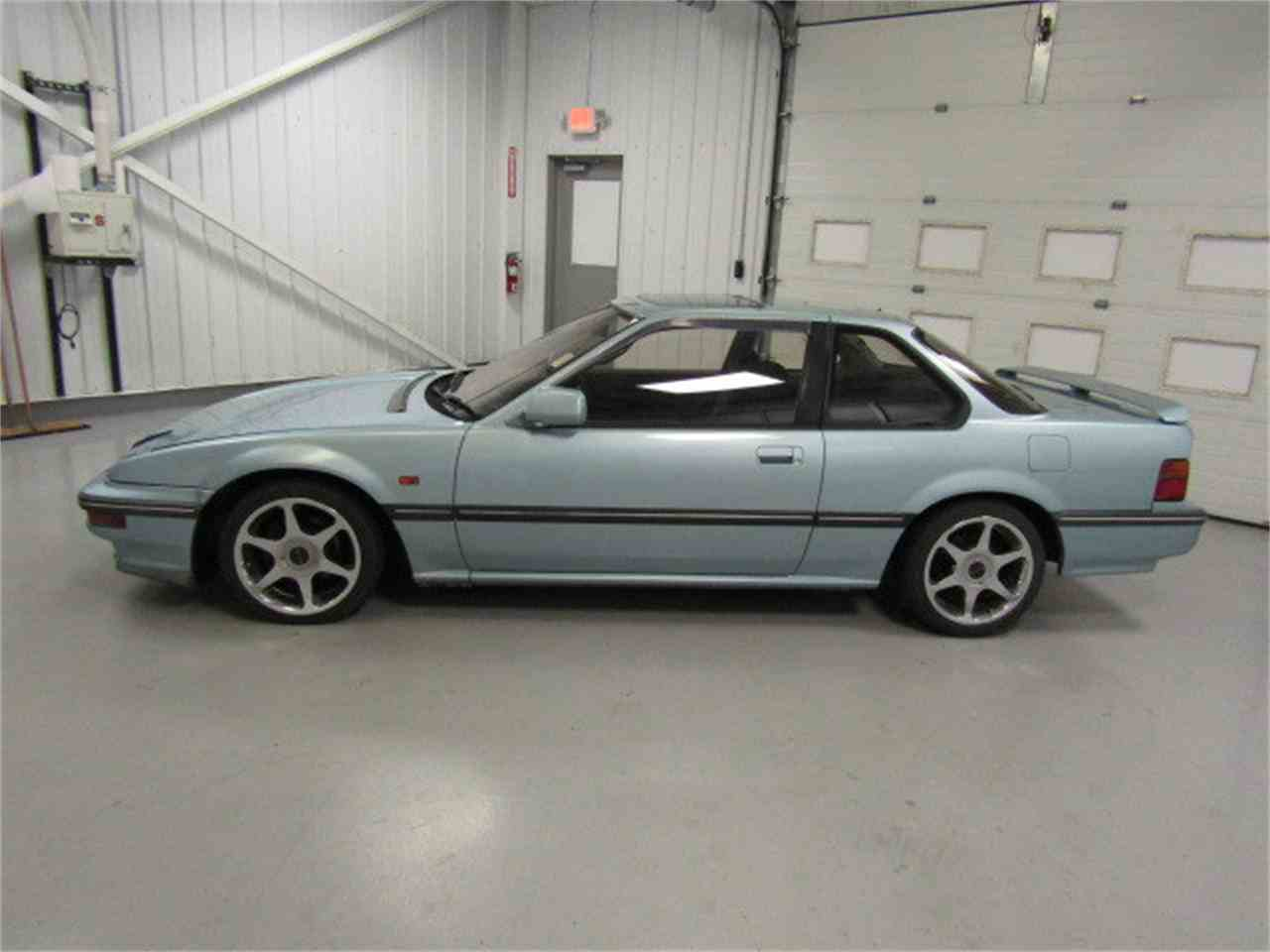 Large Picture of 1988 Honda Prelude located in Christiansburg Virginia - $6,979.00 Offered by Duncan Imports & Classic Cars - JM30