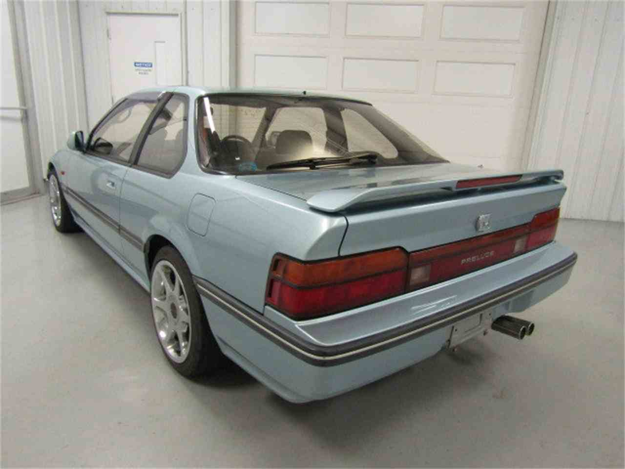 Large Picture of 1988 Prelude located in Virginia Offered by Duncan Imports & Classic Cars - JM30