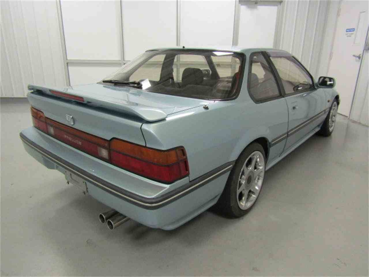 Large Picture of 1988 Prelude - $6,979.00 Offered by Duncan Imports & Classic Cars - JM30