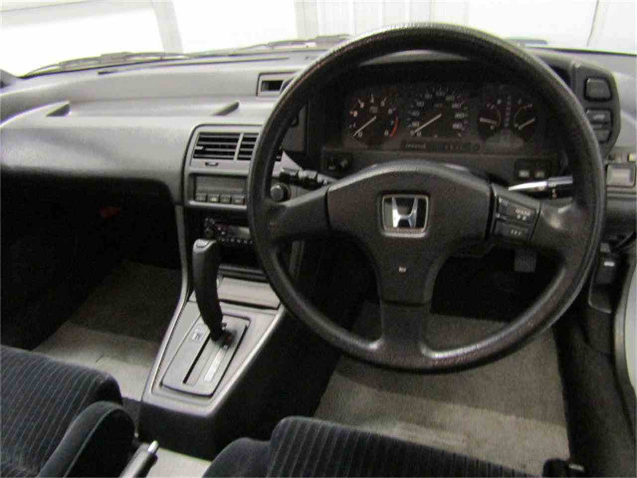 Large Picture of 1988 Honda Prelude located in Virginia - $6,979.00 Offered by Duncan Imports & Classic Cars - JM30
