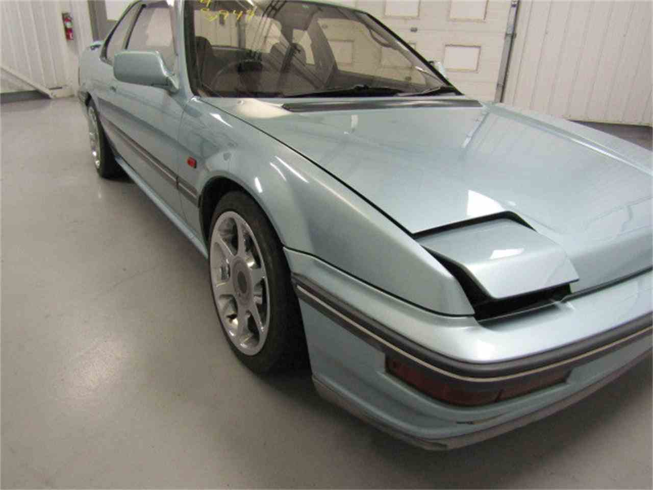 Large Picture of 1988 Honda Prelude located in Christiansburg Virginia - JM30