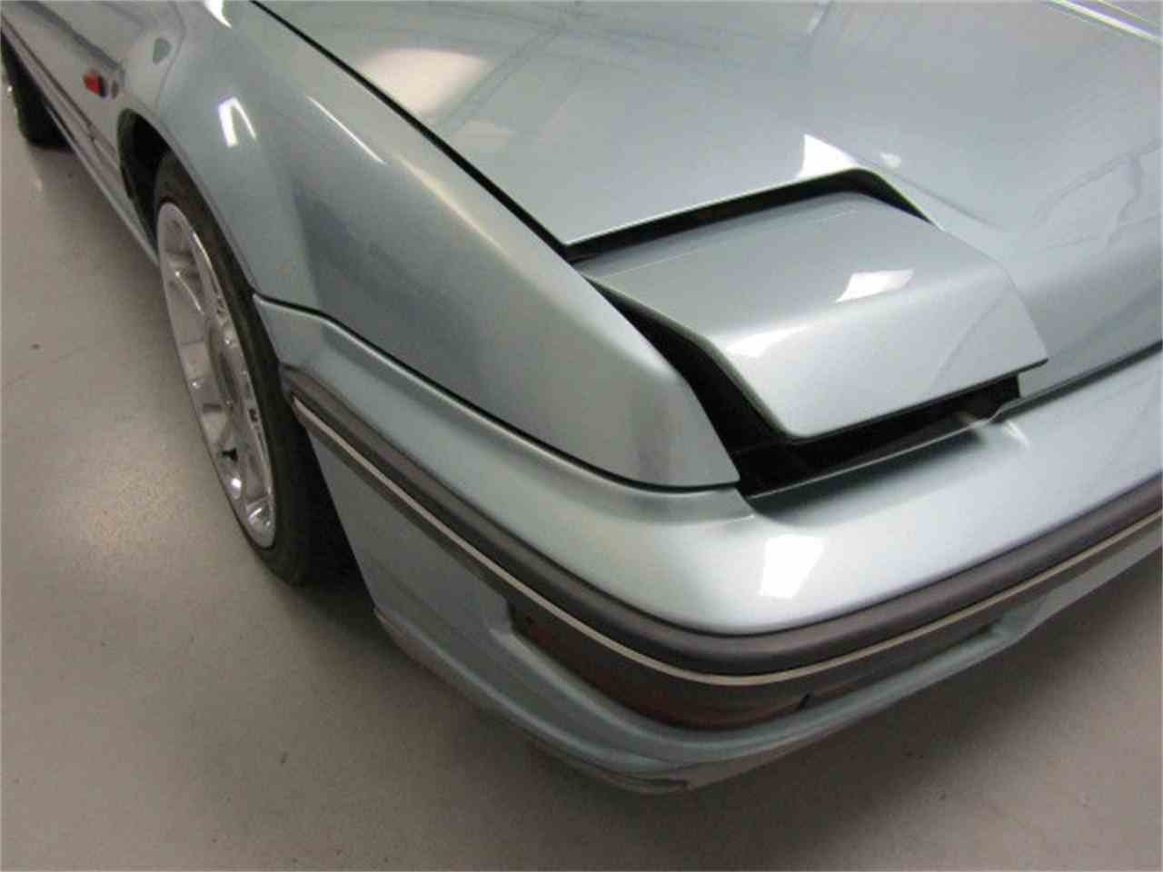 Large Picture of '88 Prelude Offered by Duncan Imports & Classic Cars - JM30