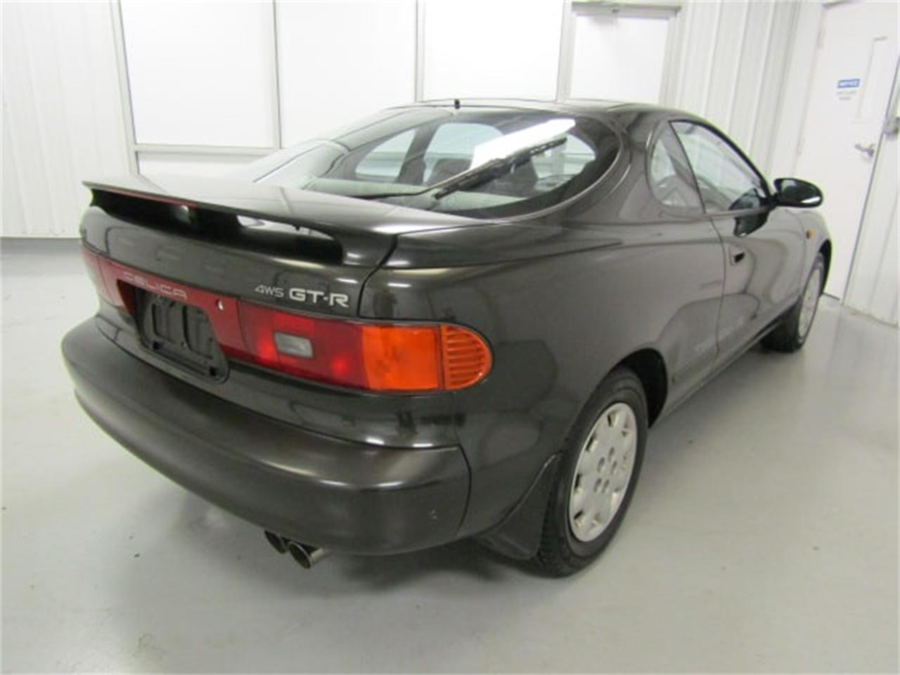 Large Picture of '89 Toyota Celica Offered by Duncan Imports & Classic Cars - JM31